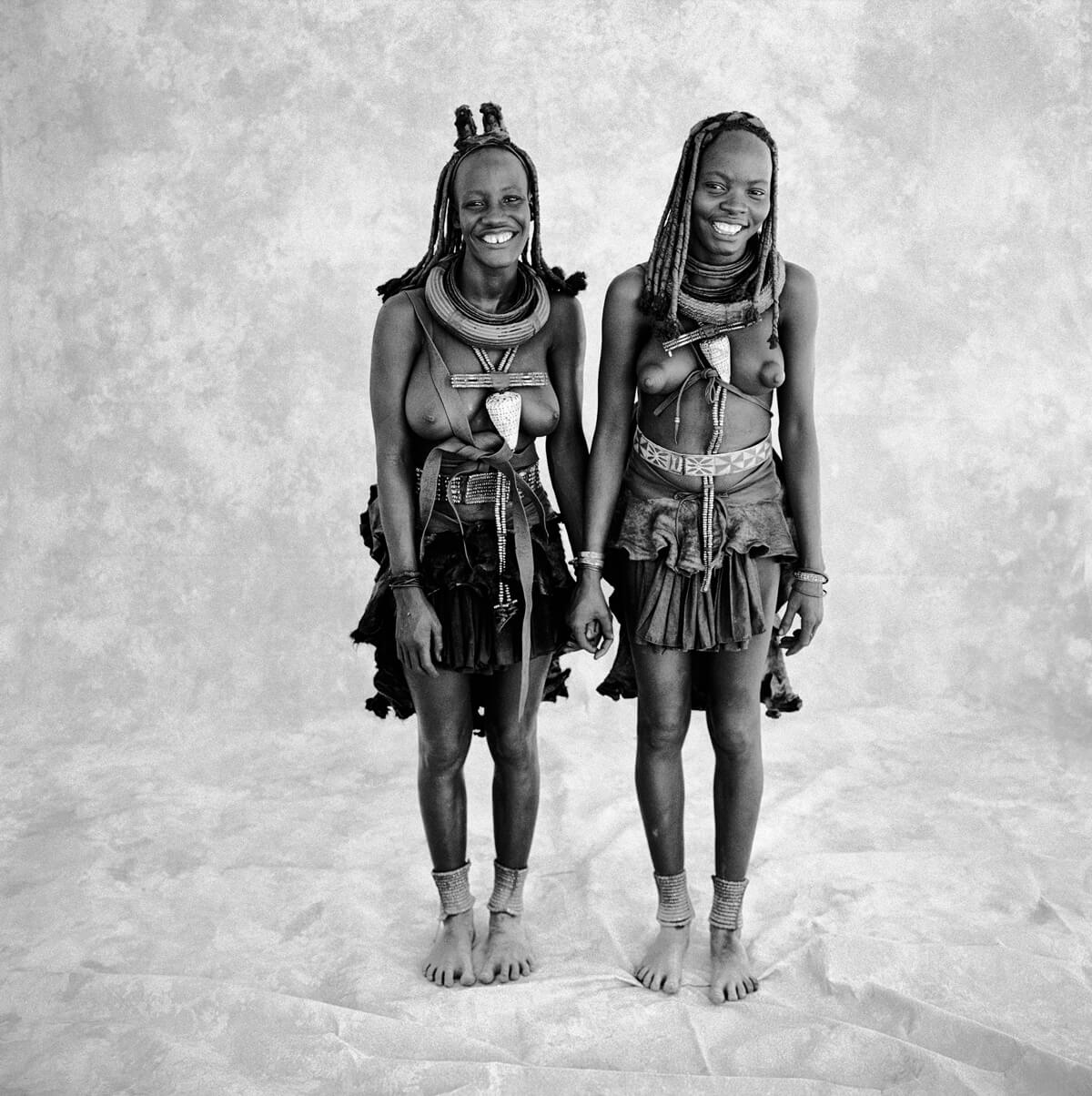 Harry De Zitter The Himba Collection 1997